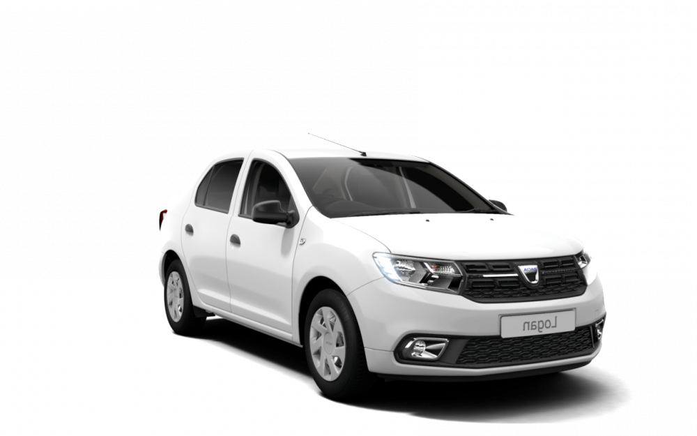 Dacia Logan 2018