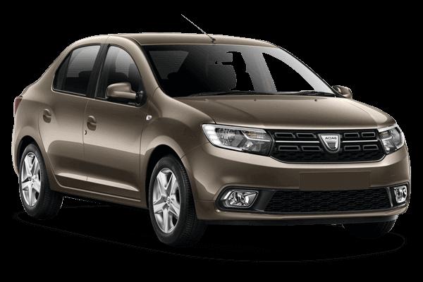 Dacia Logan 2019